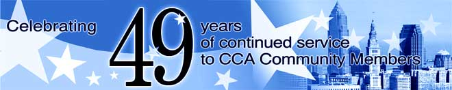 CCA Member Communities